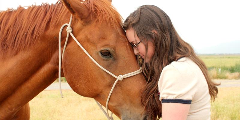 Terapija uz asistenciju konja